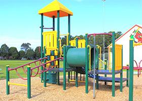 Recreational facilities for children