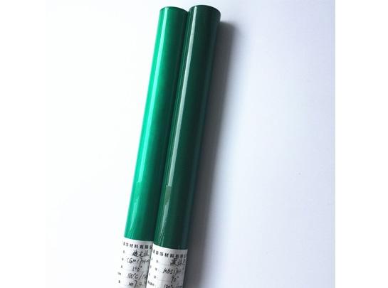 Electrostatic spraying powder construction