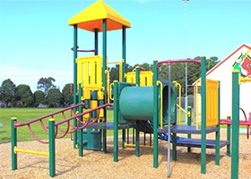 Recreational facilities for children